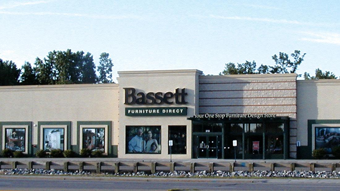 Basset Furniture Store Kulback S Inc
