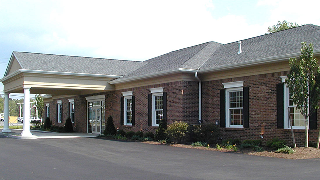 Sliwinski Funeral Home Kulback S Inc